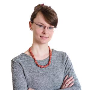 Natalia Kantor