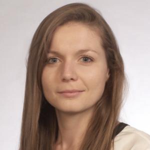 Małgorzata Drobny