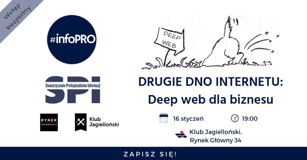 deep web dla biznesu